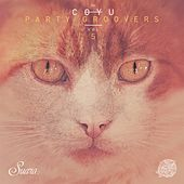 Party Groovers, Vol. 5 by Coyu
