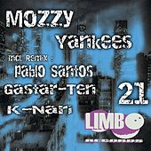 Yankees by Mozzy