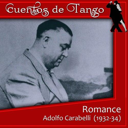 Romance by Orquesta Aldofo Carabelli