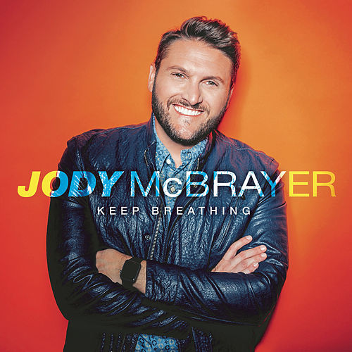 Keep Breathing von Jody McBrayer