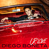 Ur Love by Diego Boneta
