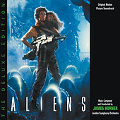 Aliens: The Deluxe Edition (Original Motion Picture Soundtrack) von James Horner