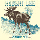 Wandering Soul by Robert Lee