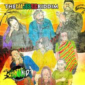 Smartkid Records: The Majestic Riddim by Various Artists