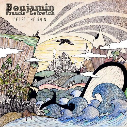 Tilikum by Benjamin Francis Leftwich