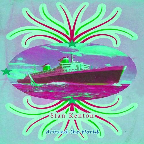 Around The World von Stan Kenton