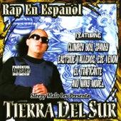 Sleepy Malo Presenta Tierra Del Sur by Various Artists