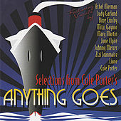 Anything Goes (Selections from the Cole Porter Musical) by Various Artists