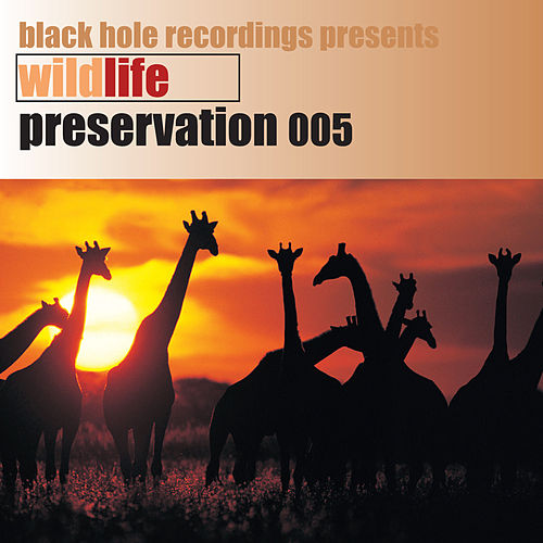Wildlife Preservation 005 by Various Artists