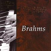 Brahms Grand Piano by Various Artists