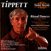 Tippett: Ritual Dances by English Northern Philharmonia