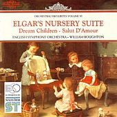 Elgar's Nursery Suite - Orchestral Favourites Volume VI by English Symphony Orchestra