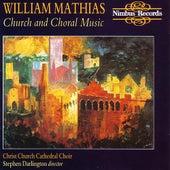 Church and Choral Music by Christ Church Cathedral Choir