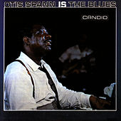 Otis Spann Is The Blues by Otis Spann