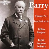 Symphony No.1, From Death to Life by English Symphony Orchestra