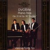 Piano Trios Op.21 & Op. 90 'Dumky' by Vienna Piano Trio