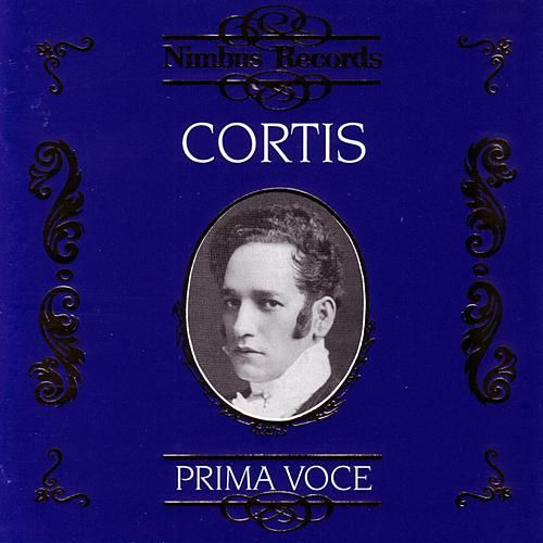 Prima Voce - Cortis by Antonio Cortis