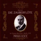 Die Zauberflote by Berlin Philharmonic Orchestra