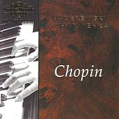 Chopin Grand Piano by Ignaz Jan Paderewski
