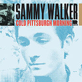 A Cold Pittsburgh Morning by Sammy Walker