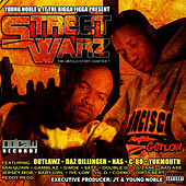 Street Warz by JT the Bigga Figga