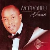 Mtakatifu by frank