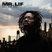 Whizdom - Single by Mr. Lif