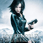 Underworld: Evolution (Original Score by Marco Beltrami) by Various Artists
