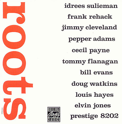 Roots by Prestige All-Stars
