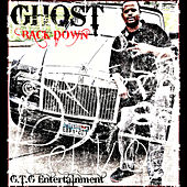 Back Down - Single by Ghost