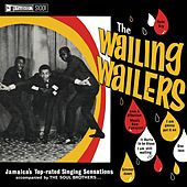 One Love by The Wailers