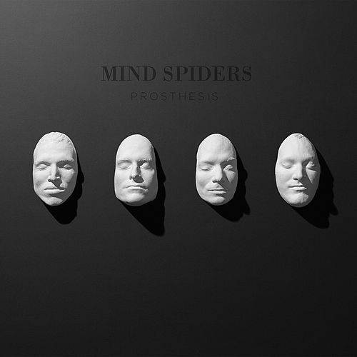 Prosthesis by Mind Spiders
