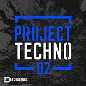 Project Techno, Vol. 2 - EP by Various Artists