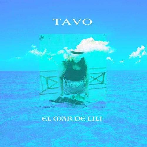 El Mar De Lili - EP by TAVO