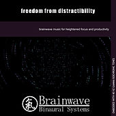 Freedom From Distractibility by Brainwave Binaural Systems