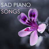 Sad Piano - Melancholy Instrumental Songs and Emotional Background Pianobar Night Moods for Broken Heart by Sad Piano Music Collective