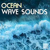 Ocean Wave Sounds - Natural White Noise, Sea and Water Sound for Deep Sleep and Relaxation, Premium Spa Music Collection by Calm Ocean Sounds