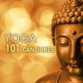 Yoga 101 - Musica para Yoga, Sonidos de la Naturaleza y del Mar para Meditación, Reiki y Sanar el Alma by Various Artists