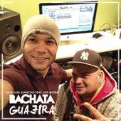 Bachata Guajira (feat. Luis Moña) by Juan Luis Juancho