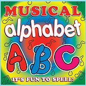 Musical Alphabet A.B.C. by Don Spencer