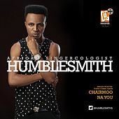 Chairmoo by HumbleSmith