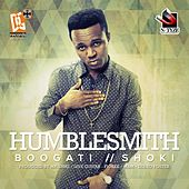 Boogati by HumbleSmith