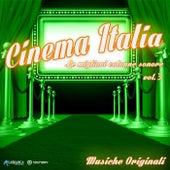 Cinema Italia, Vol. 3 (Le Migliori Colonne Sonore) by Various Artists