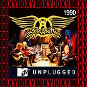 MTV Unplugged, Ed Sullivan Theater, August 11th, 1990 (Doxy Collection, Remastered, Live on Broadcasting) von Aerosmith