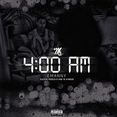 Ms. 4:00am - EP by Emanny