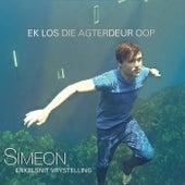 Ek los Die Agterdeur Oop by Simeon