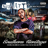 Southern Heritage by Lunatic