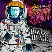 Footprints on the Moon by Doughbeezy