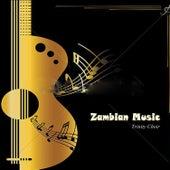 Zambian Music by The Trinity Choir