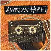 American Hi-Fi Acoustic by American Hi-Fi